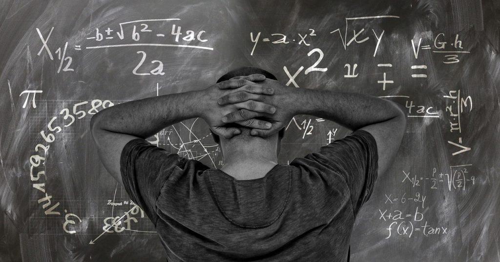 matemáticas-investigación