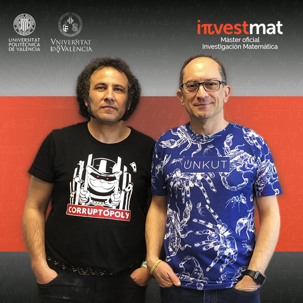Lluis García Raffi Jose Manuel Calabuig Investmat redes neuronales