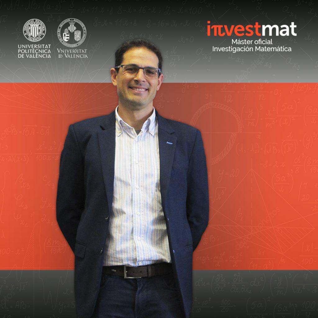 Samuel Morillas Investmat UPV