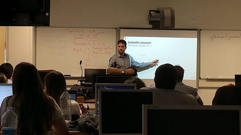 Investmat Modelización matemática en la industria