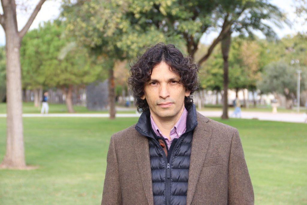 Juan Carlos Castro Palacio InvestMat